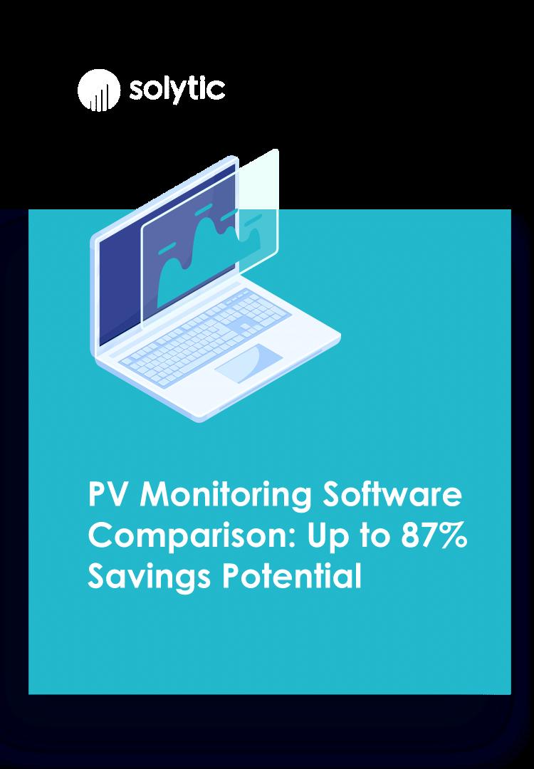 PV Monitoring Software Comparison
