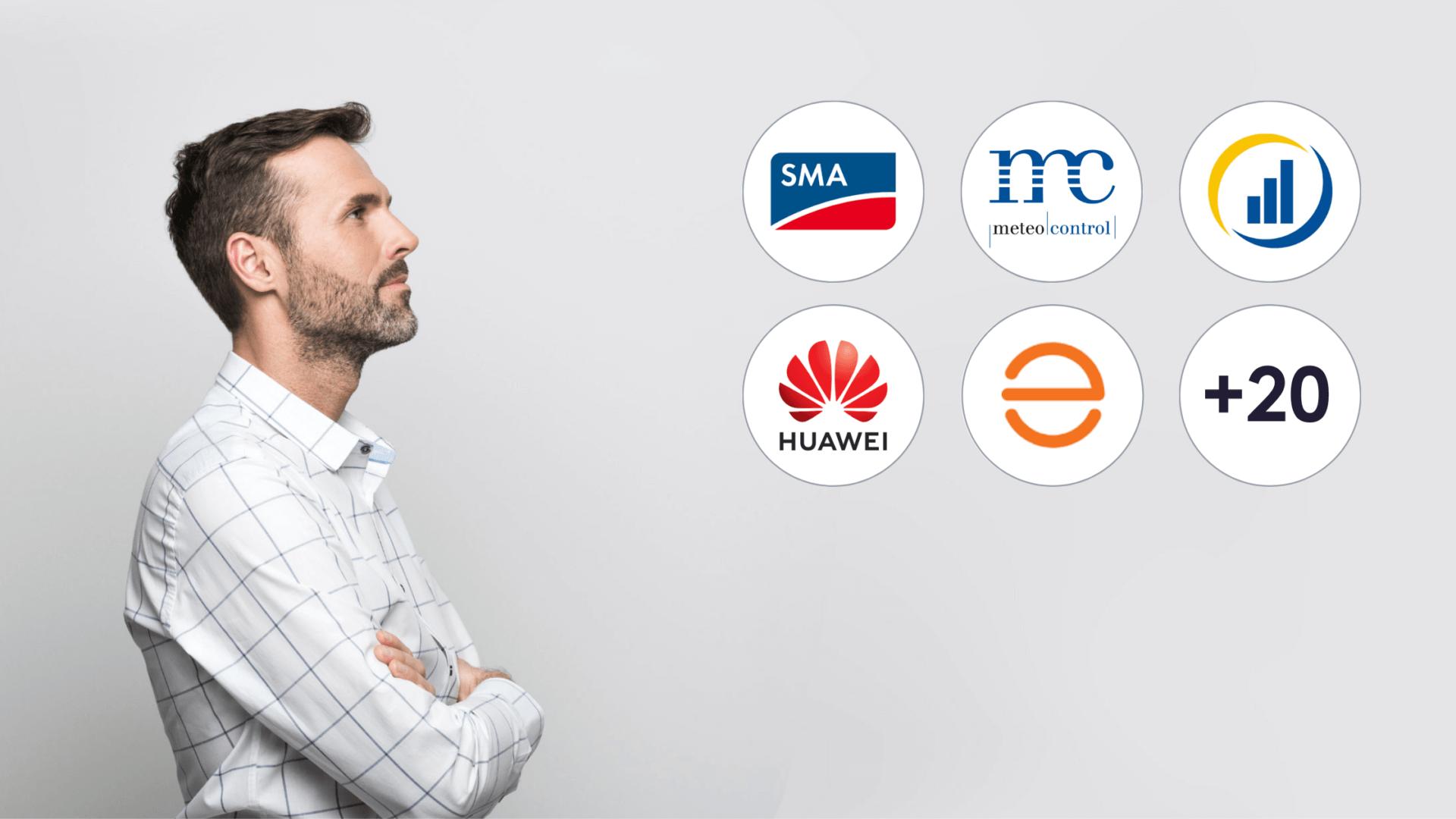 Hardware OEMs unabhängiges Portal