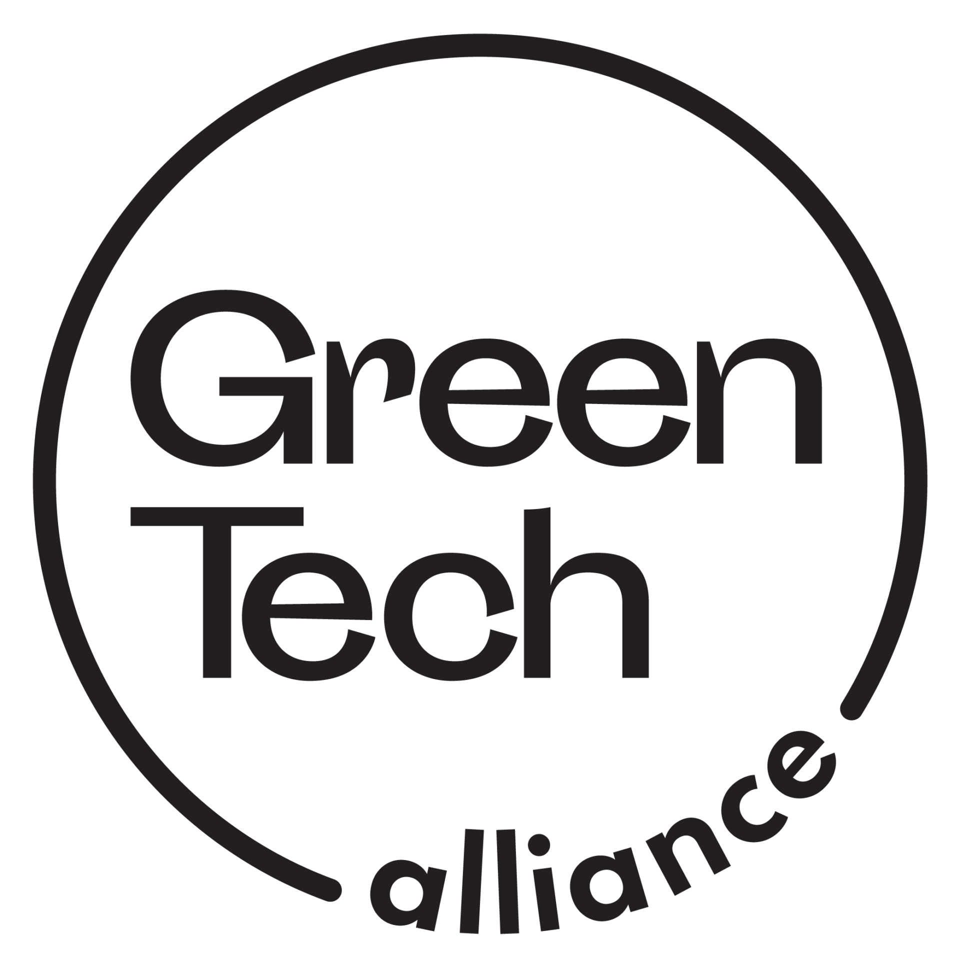 Greentech Alliance Logo